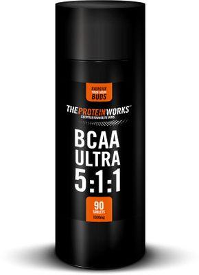 TPW BCAA Ultra 5:1:1