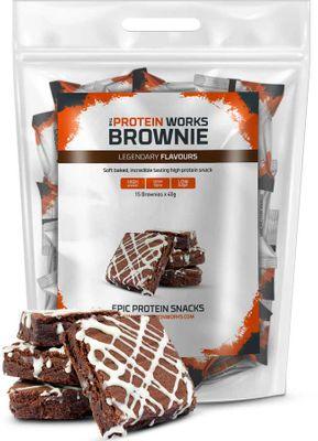 TPW Brownie