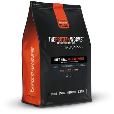 TPW Diet Meal Replacement