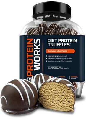 TPW Diet Protein Truffles