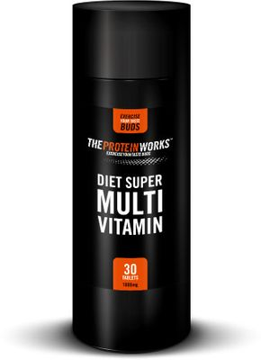 TPW Diet Super Multivitamin