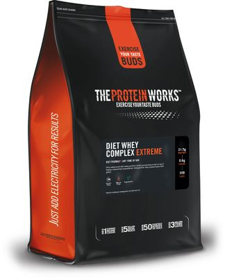 TPW Diet Whey Complex Extreme