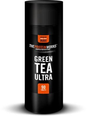TPW Green Tea Ultra