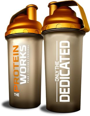 TPW Limited Edition Shaker