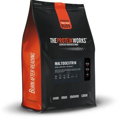 TPW Maltodextrin