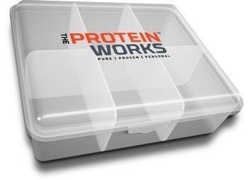 TPW Obědový box