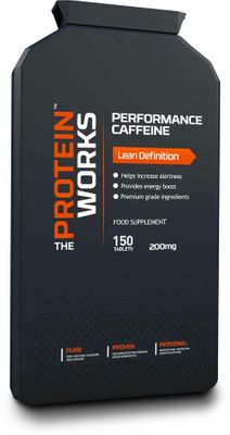 TPW Performance Caffeine