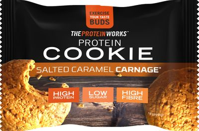 TPW Protein Cookie