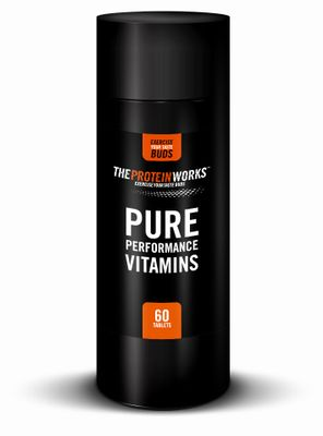 TPW Pure Performance Vitamins
