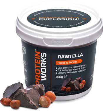 TPW Rawtella