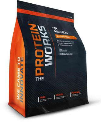 TPW Soy Protein 90