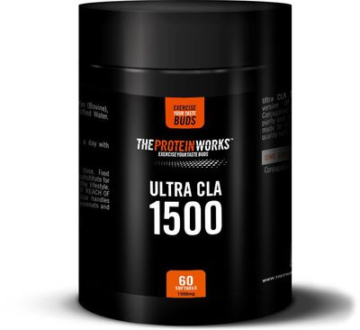 TPW Ultra CLA 1500