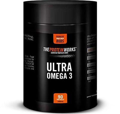 TPW Ultra Omega 3