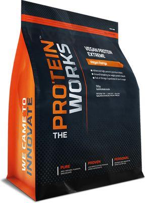 TPW Vegan Protein Extreme
