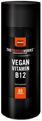 TPW Vegan Vitamin B12