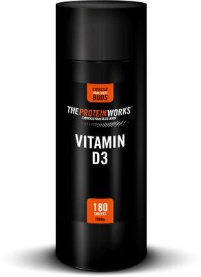 TPW Vitamin D3