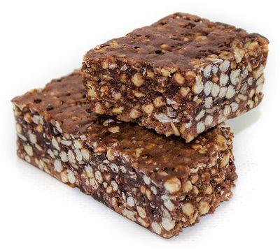 TPW Whey & Oat Crisp Protein Flapjack