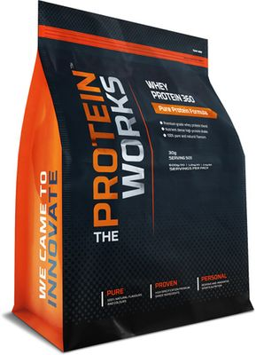 TPW Whey Protein 360