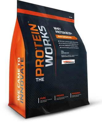 TPW Whey Protein 80 SF+