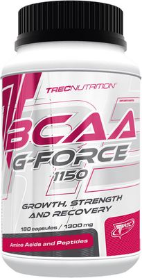 Trec Nutrition BCAA G-Force 1150
