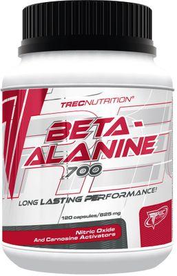 Trec Nutrition Beta Alanine 700