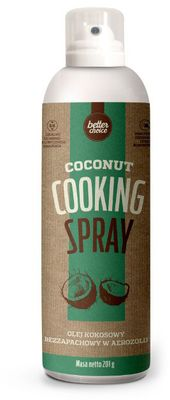 Trec Nutrition Better Choice Coconut Cooking Spray