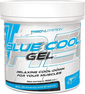 Trec Nutrition Blue Cool Gel