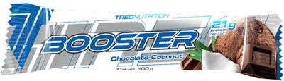 Trec Nutrition Booster meal bar