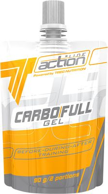 Trec Nutrition Carbo Full gel