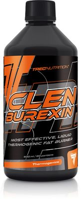 Trec Nutrition ClenBurexin Shot