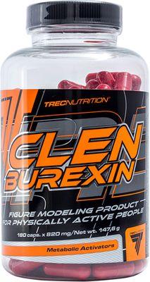Trec Nutrition ClenBurexin