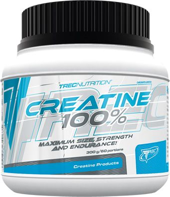 Trec Nutrition Creatine 100%