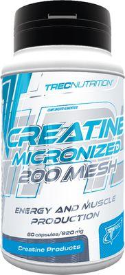 Trec Nutrition Creatine Micronized 200 Mesh