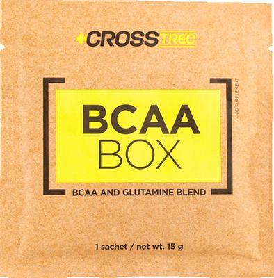 Trec Nutrition CrossTrec BCAA