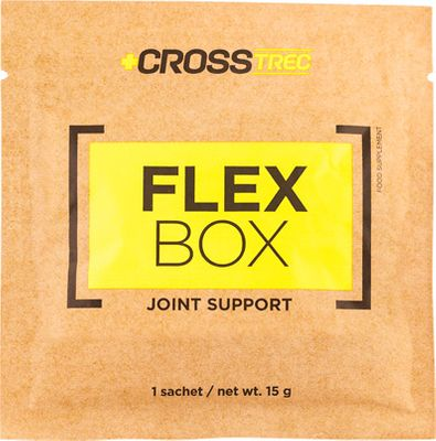 Trec Nutrition CrossTrec FLEX