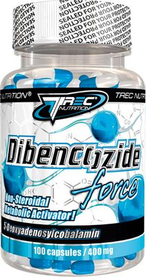 Trec Nutrition Dibencozide Force