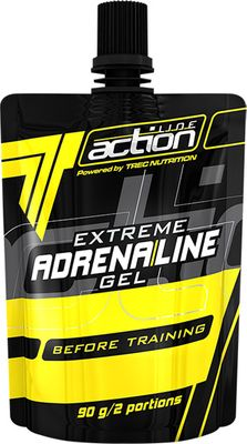 Trec Nutrition Adrenaline Gel