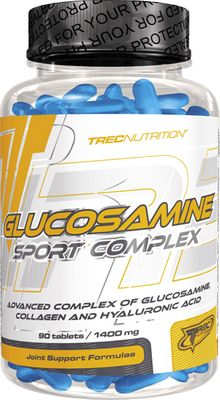 Trec Nutrition Glucosamine Sport Complex