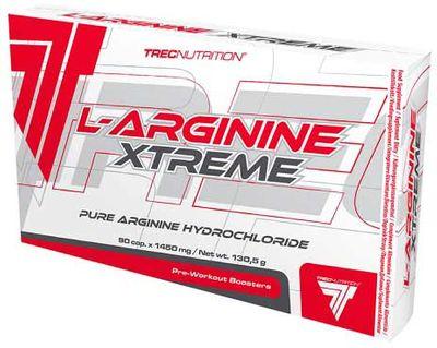 Trec Nutrition L-Arginine Xtreme