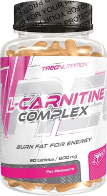 Trec Nutrition L-Carnitine Complex