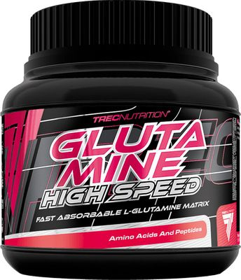 Trec Nutrition L-Glutamine High Speed