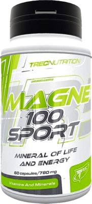 Trec Nutrition Magne 100 Sport