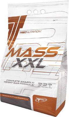 Trec Nutrition Mass XXL