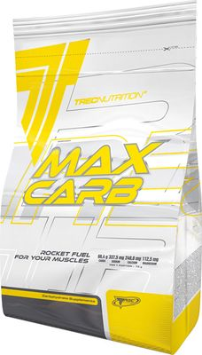 Trec Nutrition Max Carb