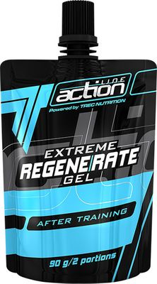 Trec Nutrition Regenerate gel