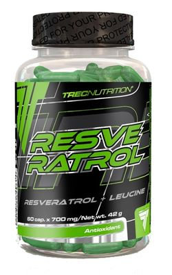 Trec Nutrition Resveratrol