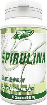 Trec Nutrition Spirulina