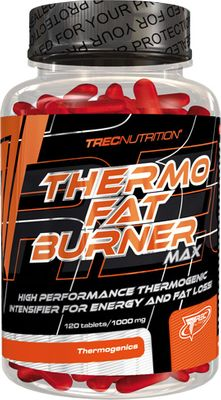 Trec Nutrition Thermo Fat Burner MAX