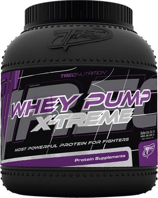 Trec Nutrition Whey Pump X-Treme
