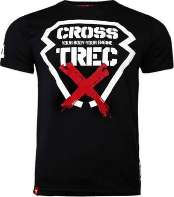 TrecWear CoolTrec Cross triko